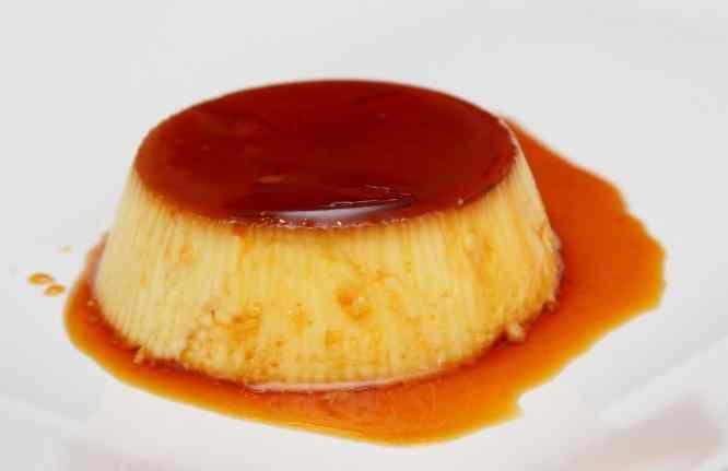 Ricetta: Creme caramel