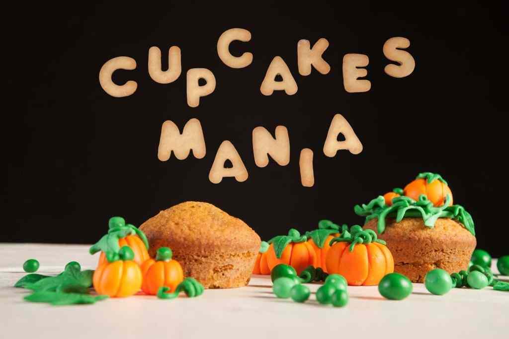 Dolcetto o scherzetto? festeggiamo halloween su cupcakes mania!