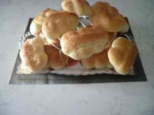 Ricetta: Mafaldine siciliane con semi di sesamo