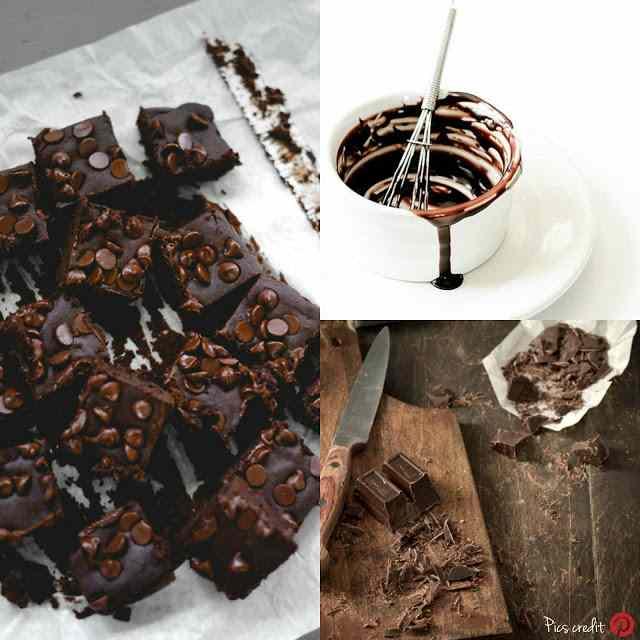 Ricetta: Torta cioccolato e nutella / nutella  chocolate cake recipe