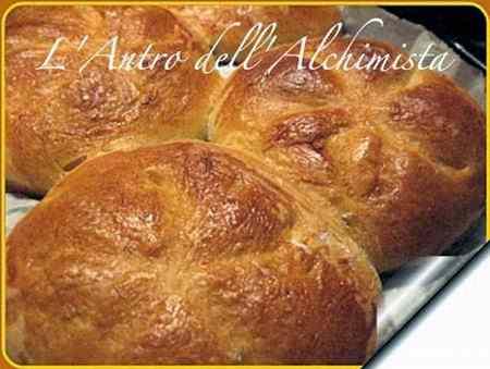 Ricetta: Panini alla Patata
