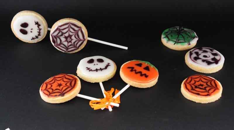 Ricetta: Biscotti di halloween