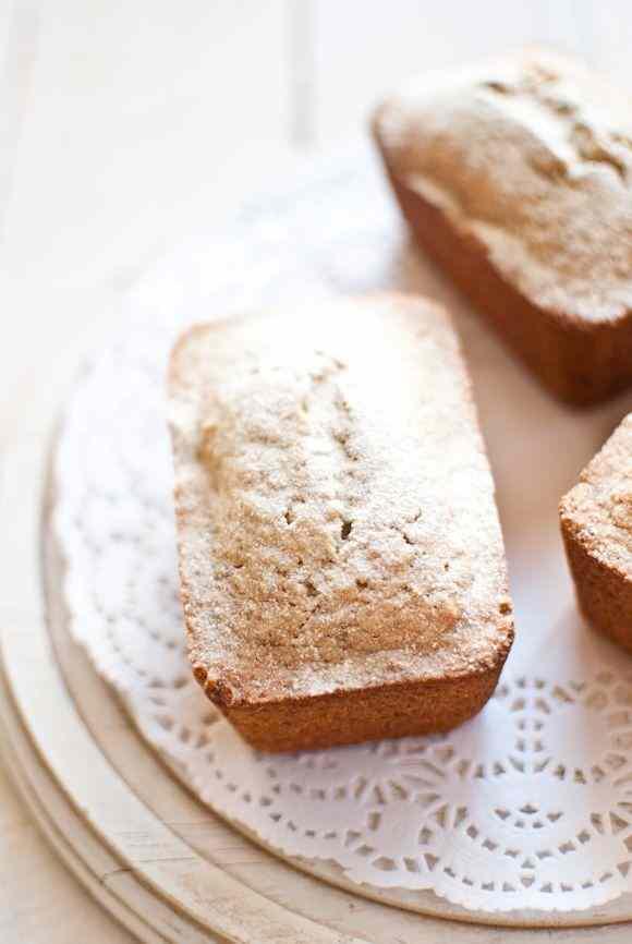 Ricetta: Torta al latte di cocco / coconut milk cake recipe