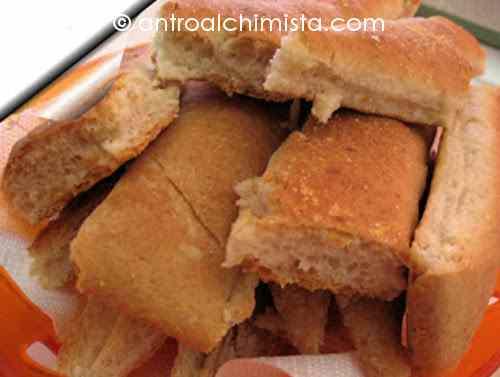 Ricetta: Pane di Maggio