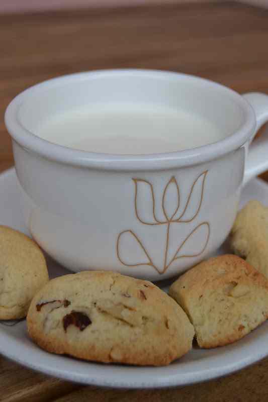 Ricetta: I biscotti della mamma