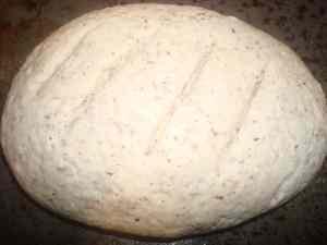 Ricetta: Pane senza glutine