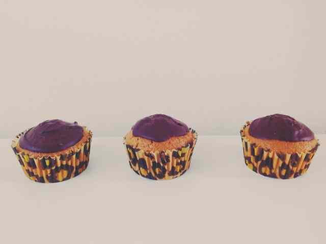 Muffin alla panna, caffè e cioccolato?la ricetta della felicità