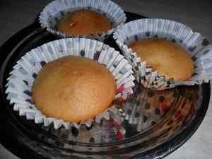 Ricetta: Muffin ripieni di nutella