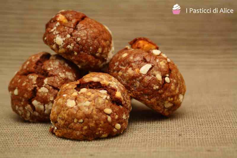 Ricetta: Biscotti nocciolati