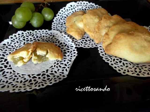Ricetta: Biscotti morbidi alla frutta