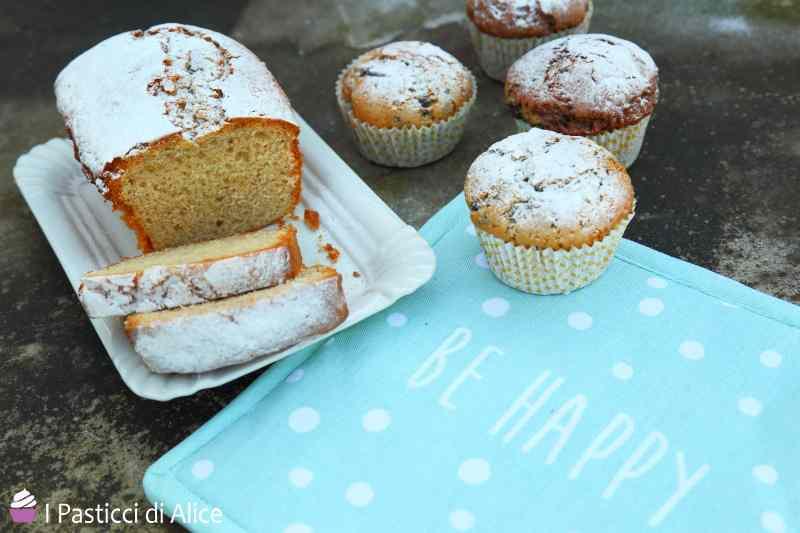 Ricetta: Yogurt Mix per Plum e Muffins