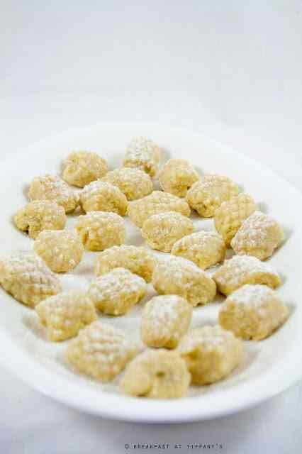 Ricetta: Gnocchi di patate fatti in casa / homemade potato gnocchi recipe