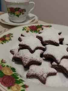 Ricetta: Biscotti allo yogurt e cacao bimby