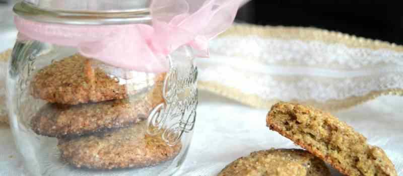 Ricetta: Biscotti di grano saraceno