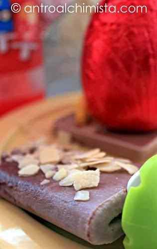 Ricetta: Pops al Cioccolato Fondente