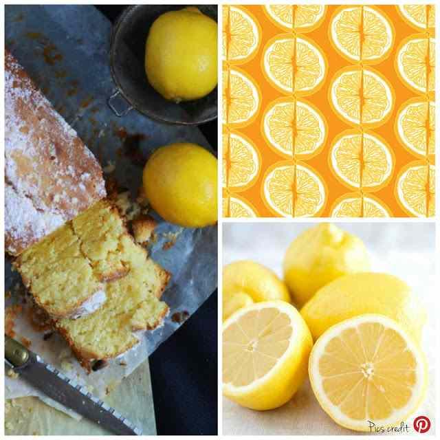 Ricetta: Torta al limone e mascarpone / lemon and mascarpone cake recipe