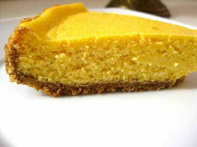 Ricetta: Key lime pie