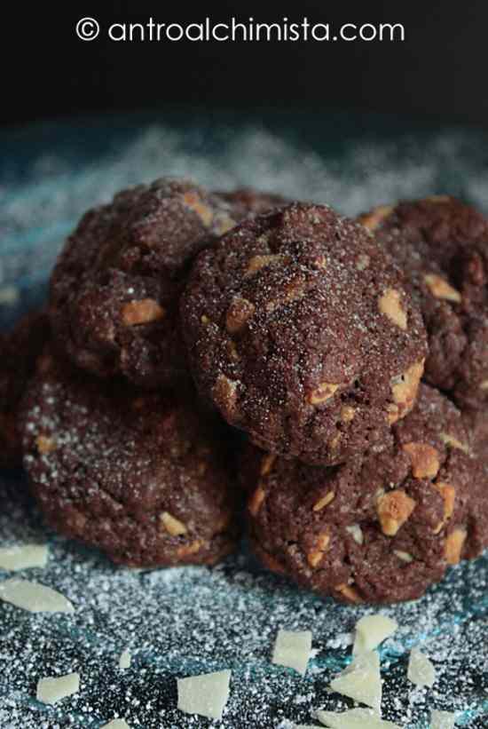 Ricetta: Pizzicotti Abruzzesi al Cioccolato