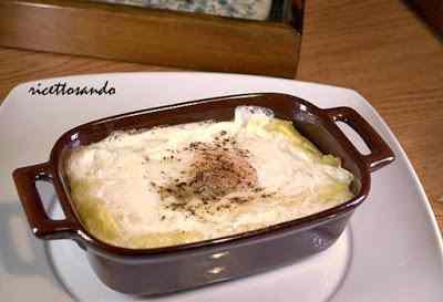 Ricetta: Cocottine di uova alla savoiarda