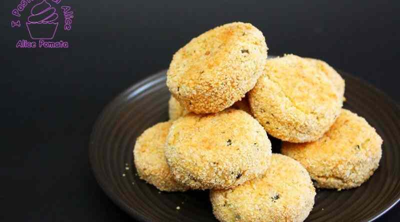 Ricetta: Crocchette di patate
