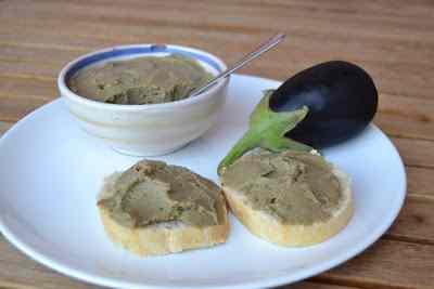 Ricetta: Caviar d aubergines