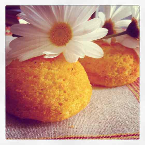 Ricetta: Torta di Carote (Camille)