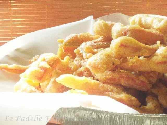 Ricetta: Peperoni fritti alla birra - per birra gusto naturale