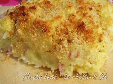 Ricetta: Gatto di patate a modo mio!