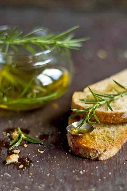 Ricetta: Olio dante: salute e benessere / dante oil: health and welfare