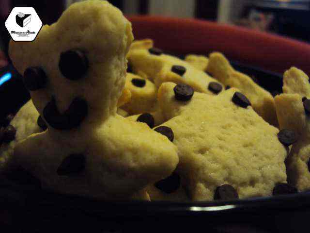 Ricetta: Biscotti