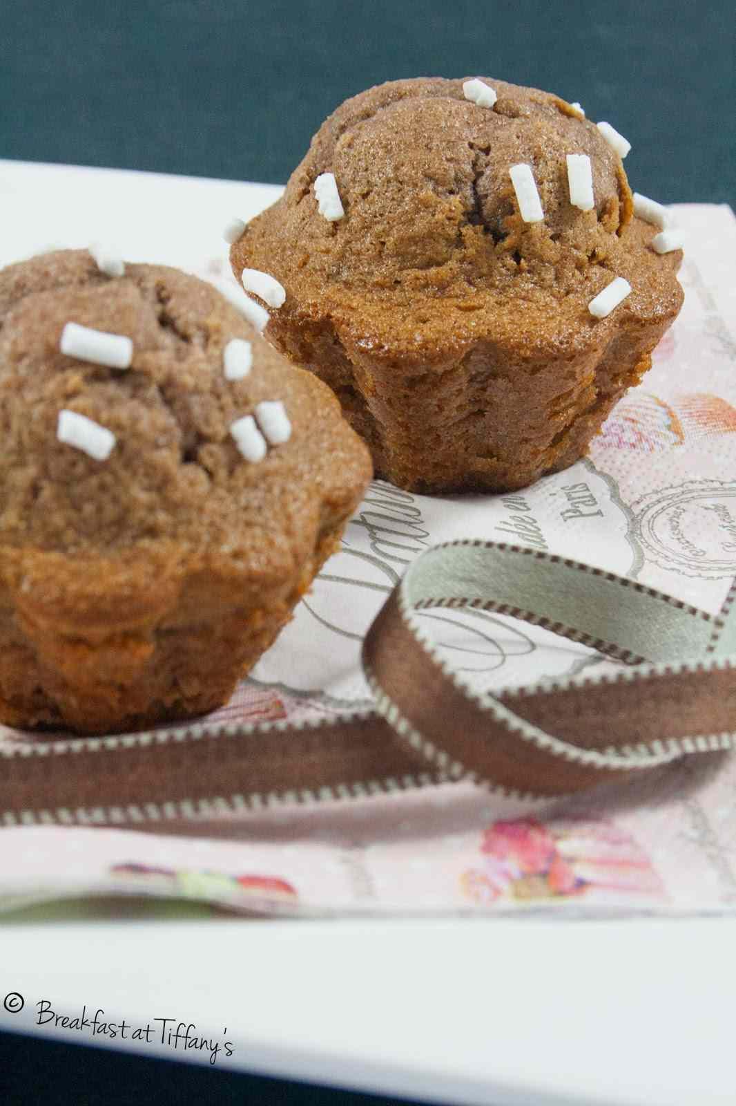 Ricetta: Tortine al cioccolato / mini choco cakes