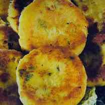 Ricetta: Crocchette alla verza e fontina