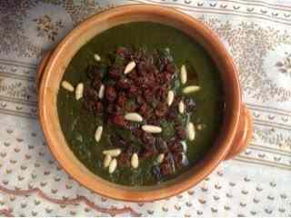 Ricetta: Vellutata di spinaci