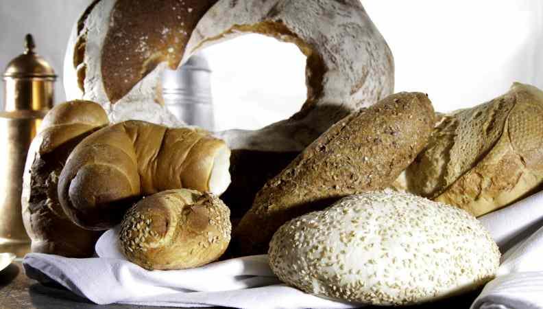 Ricetta: Il pane