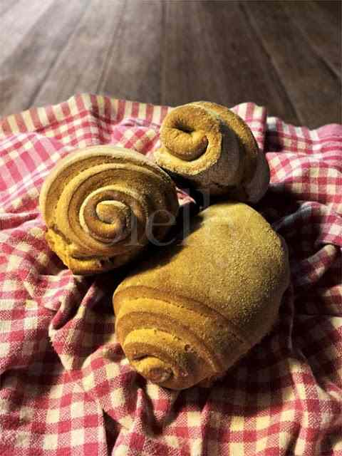 Ricetta: Birrini - panini alla birra con farina di segale