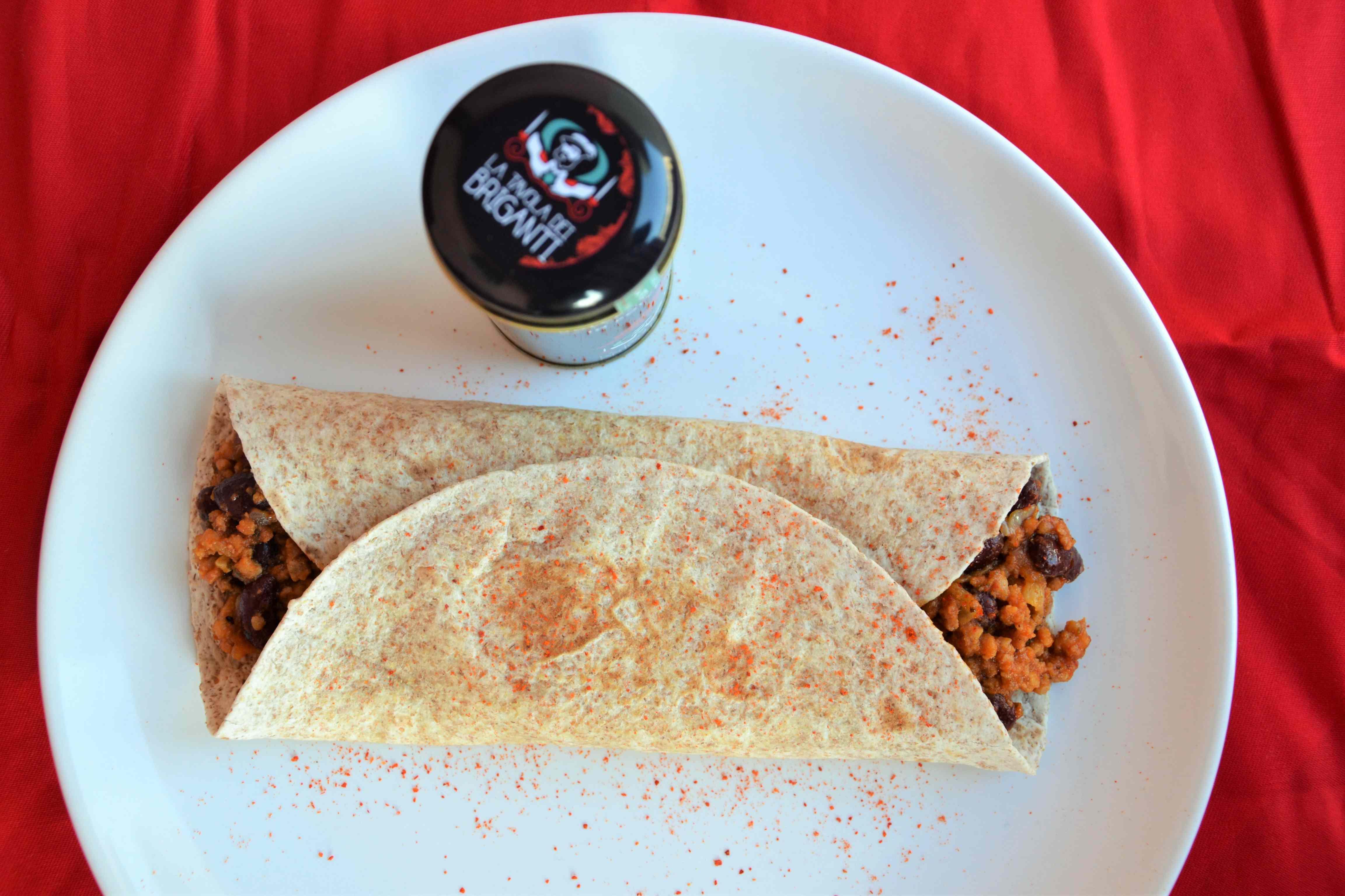 Ricetta: Chili con carne
