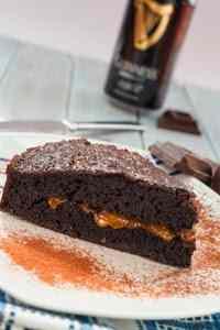 Ricetta: La torta alla Guinness per l\'Arnapapy