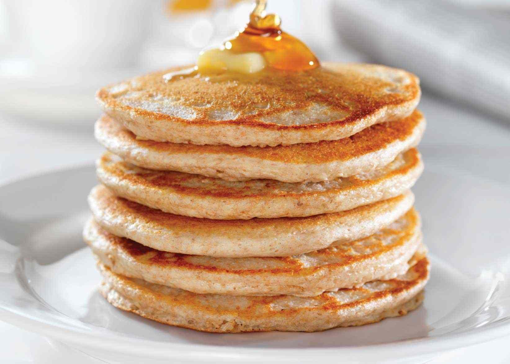 Ricetta: Pancake light - ricetta base
