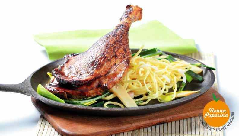 Ricetta: Anatra al forno, un piatto per le grandi occasioni