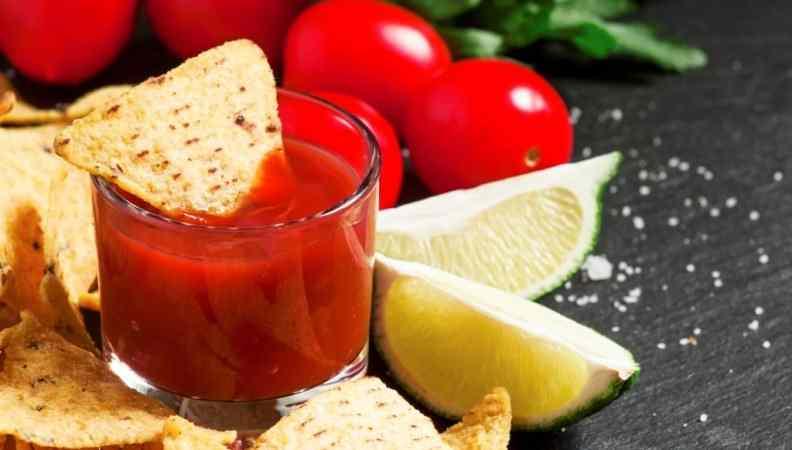 Ricetta: Salsa messicana