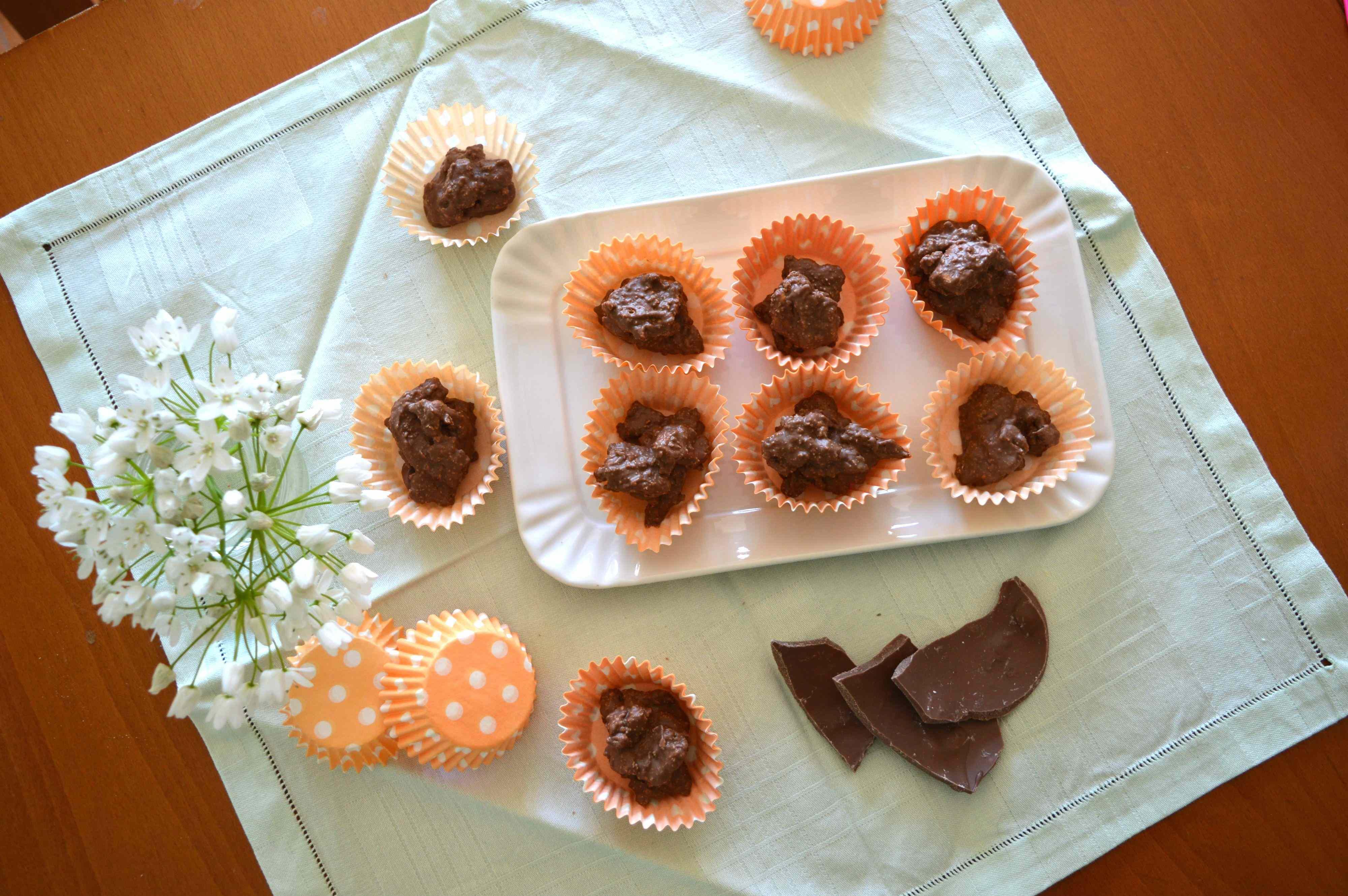 Ricetta: Cioccocrocco