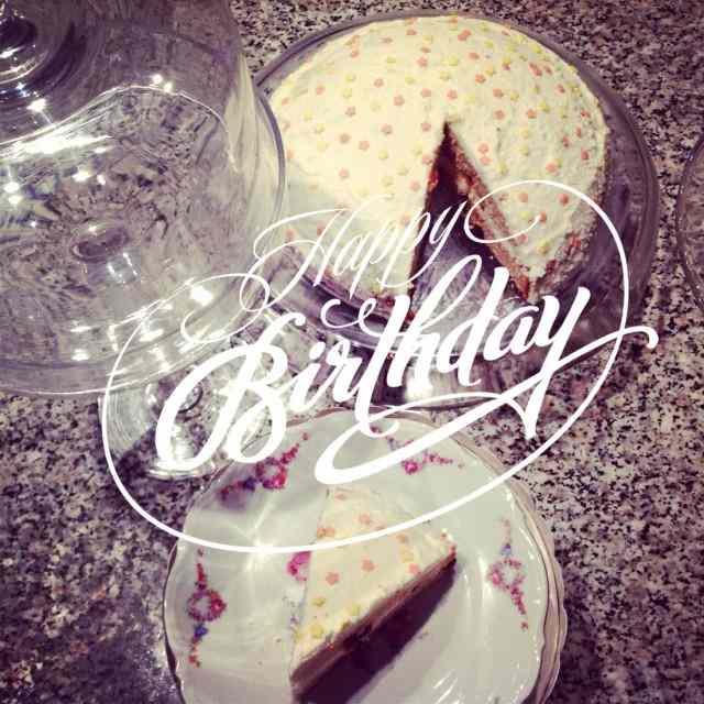 Ufficialmente 20! torta ai mirtilli profumata all arancia   la bella cuciniera