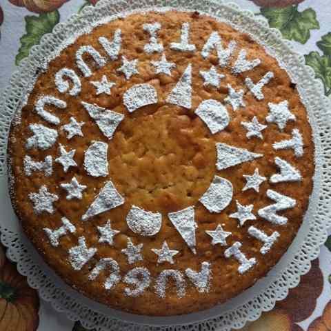 Ricetta: Torta leggera... con yogurt e cioccolato bianco