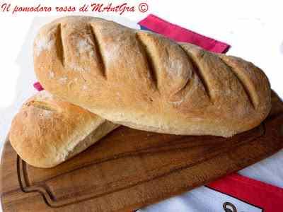 Ricetta: Baguette