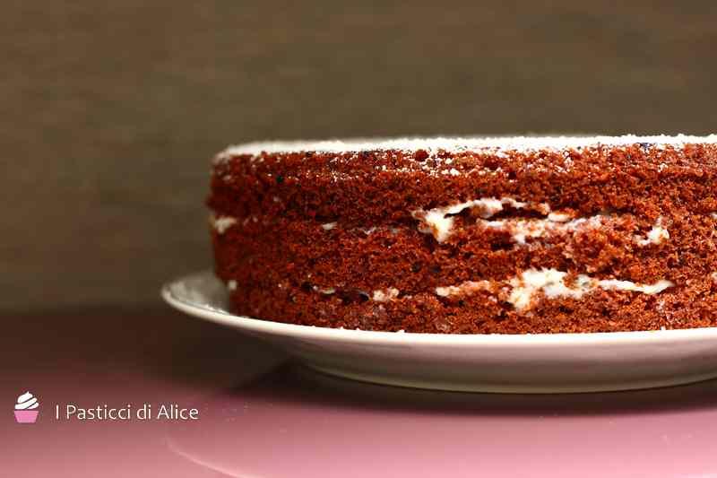 Ricetta: Torta al cacao