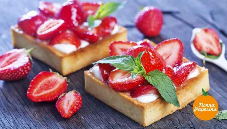 Cercate dei dolci facili per san valentino? ecco la mattonella!