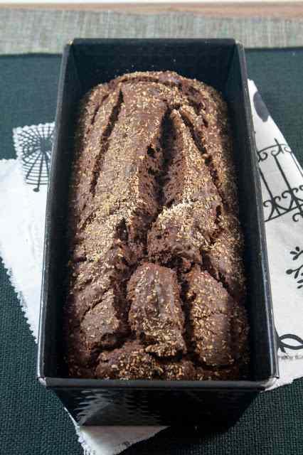 Ricetta: Plumcake al cioccolato e cocco