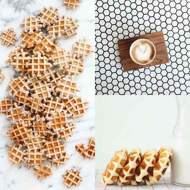Ricetta: Come fare i waffles in casa