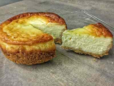Ricetta: La new york cheese cake a prova di intolleranze