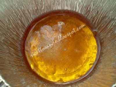 Ricetta: Caramello morbido all'arancia